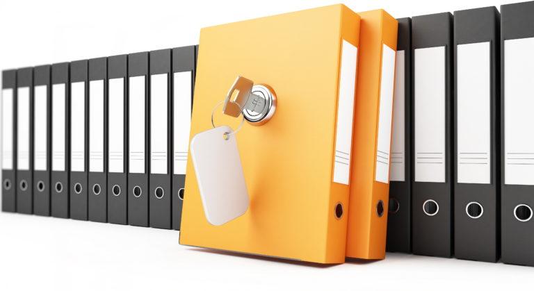 個人および企業情報の守秘義務を厳守しております。