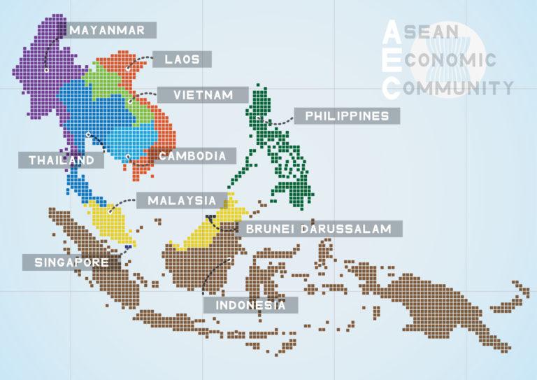 東南アジア・会社関連の企業調査・特殊調査