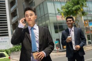 タイ・企業特殊調査