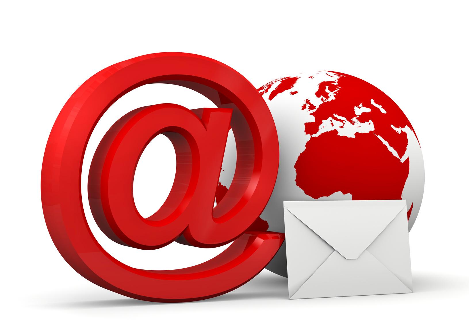 お問合せ・E-mail